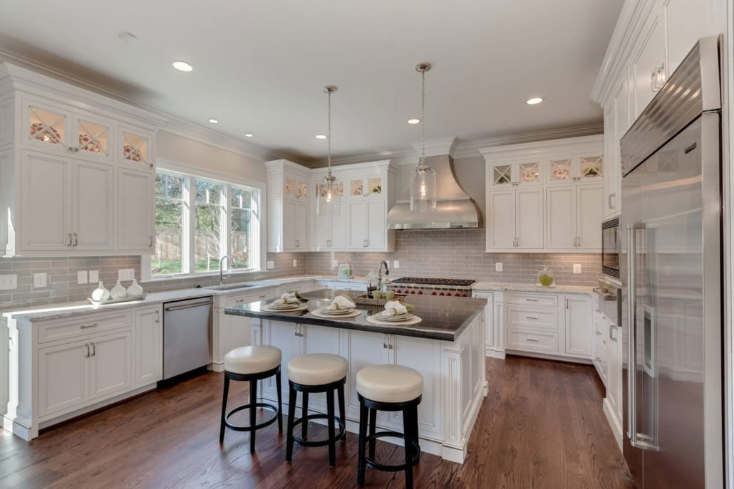 6816 Wemberly Way, McLean, Virginia - McLean, Virginia Custom Home Builder