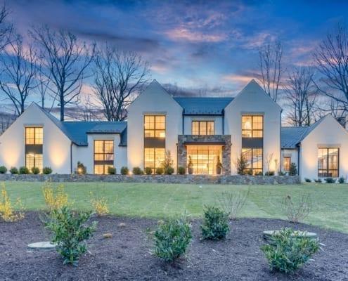 McLean, Virginia Custom Home Builder