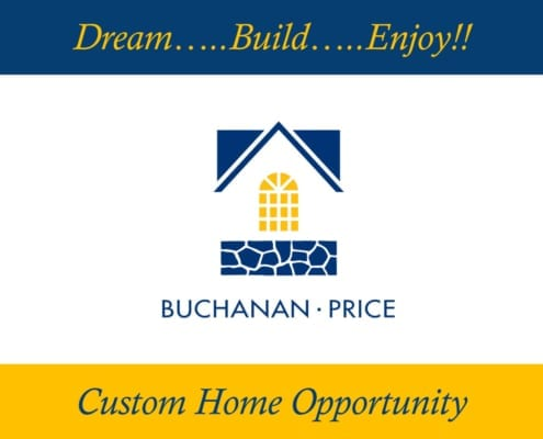 Dream Build Enjoy!! - McLean, Virginia Custom Home Builder